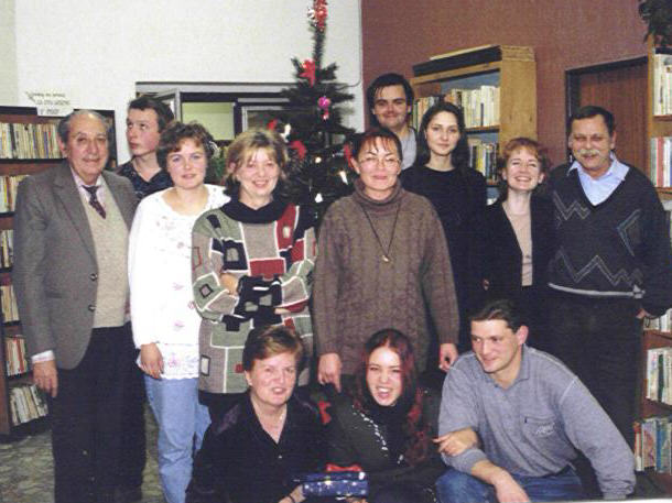 vianoce 1999